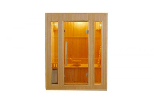 france sauna vapeur zen 3