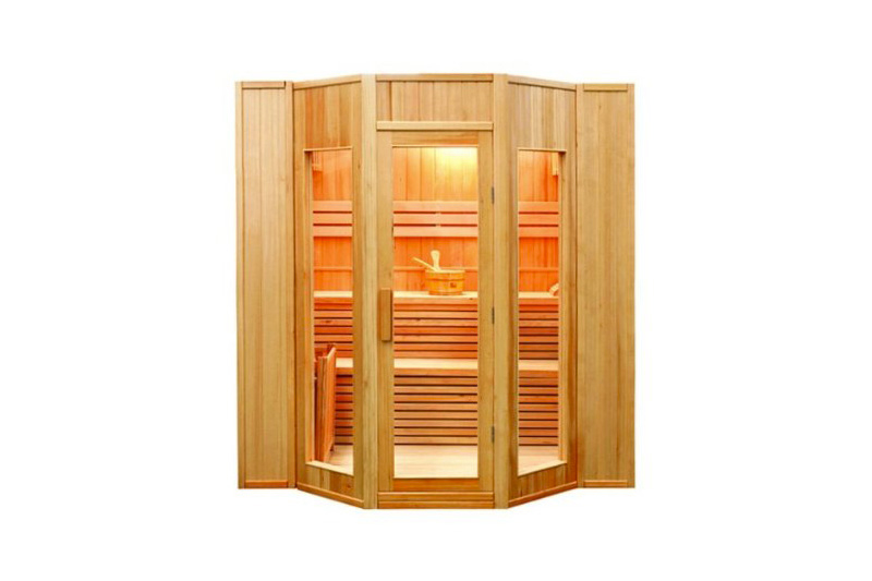 sauna vapeur zen 5 places avis